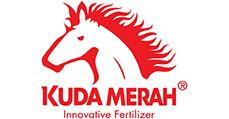 KUDA-MERAH